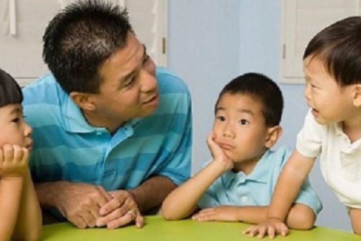 10 Chiêu Tuyệt Đỉnh Dạy Con Bố Mẹ Nào Cũng Nên Đọc