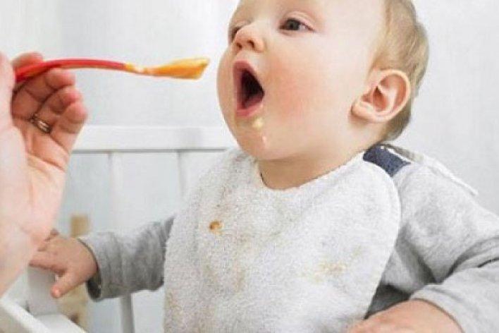 Bé Ăn Nhiều Nhưng Vẫn Còi Mẹ Phải Làm Sao