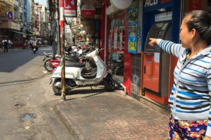 Ngang Nhiên Bắt Cóc Bé Gái Lớp 1 Giữa Ban Ngày Tại Sài Gòn