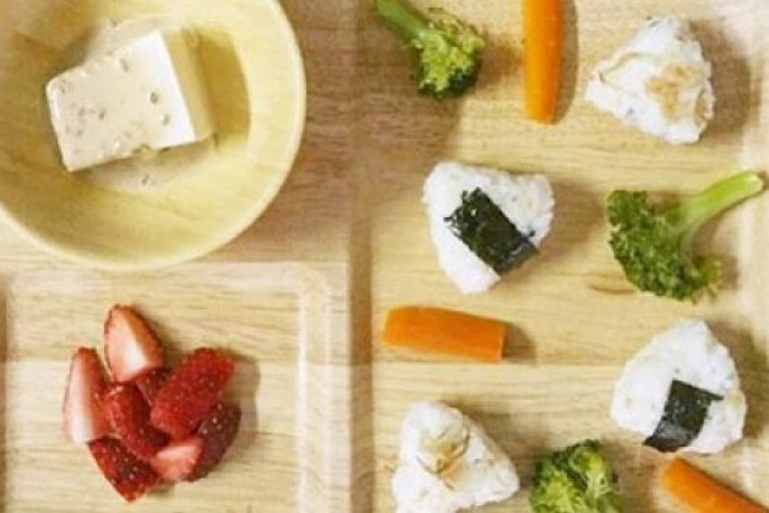 Thực Đơn Ăn Dặm 24 Món Nhìn Là Thèm Của Mẹ Trẻ