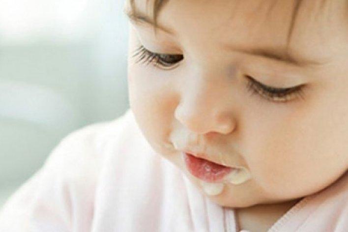 Mẹ Cho Bé Ăn 8 Thực Phẩm Này Hằng Ngày Cả Năm Không Lo Bị Ốm