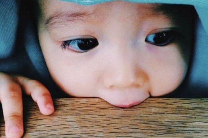 Các Bố Mẹ Nhật Hiện Đại Thích Sinh Con Gái Hơn Con Trai
