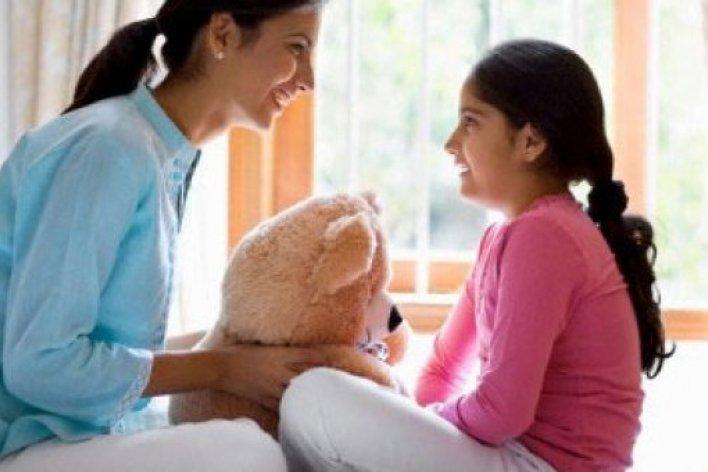 Ba Mẹ Nên Bắt Đầu Dạy Con Về Giới Tính Như Thế Nào