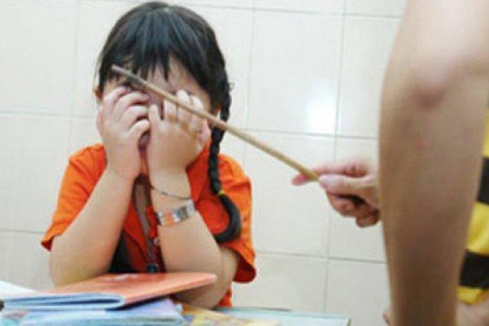 Làm 8 Điều Này Mẹ Sẽ Không Bao Giờ Phải Đét Đít Con