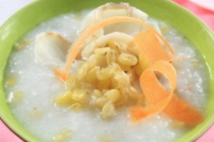 Mách Mẹ Cách Nấu Cháo Cá Lóc Cực Ngon Cho Bé Biếng Ăn