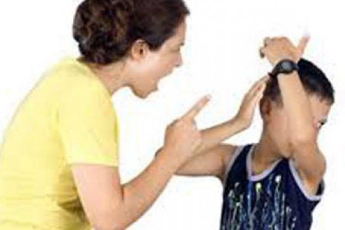 Những Tác Hại Té Ngửa Của Việc Đánh Con Bố Mẹ Hãy Cân Nhắc
