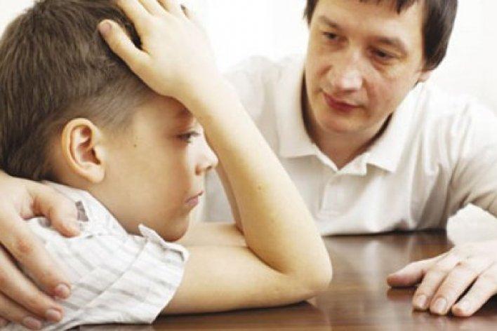 6 Câu Nói Người Lớn Hay Nói Làm Trẻ Tổn Thương Cả Đời