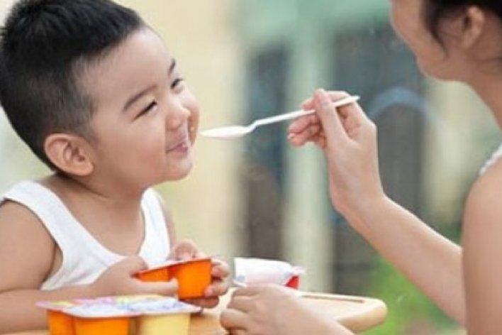 Chế Độ Ăn Cho Bé Còi Xương Suy Dinh Dưỡng