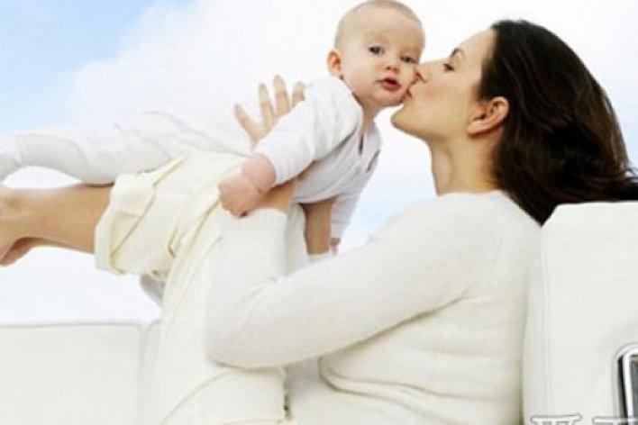 10 Điều Lưu Ý Khi Sinh Và Ở Cữ Trong Mùa Hè