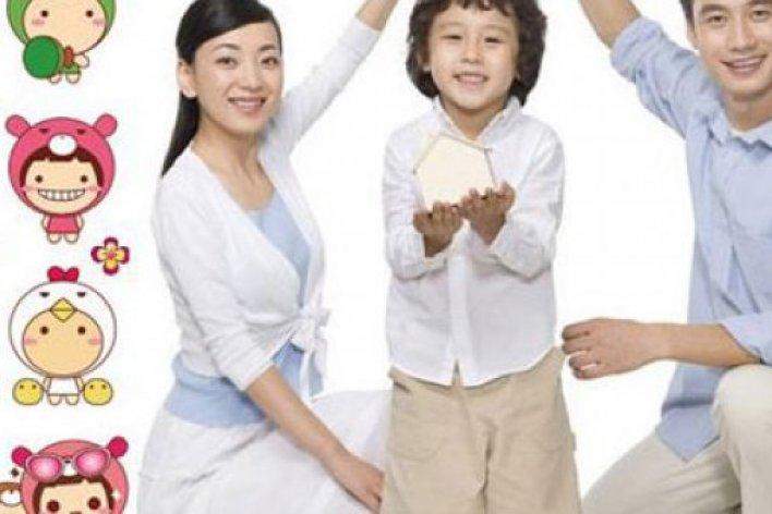 Bố Mẹ Dành Nhiều Thời Gian Cho Con Giúp Con Cao Hơn