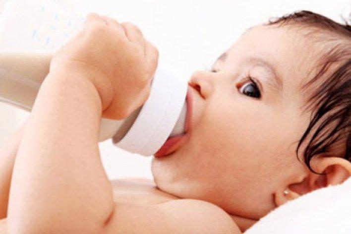 Nhu Cầu Sữa Bé Cần Mỗi Ngày Theo Độ Tuổi