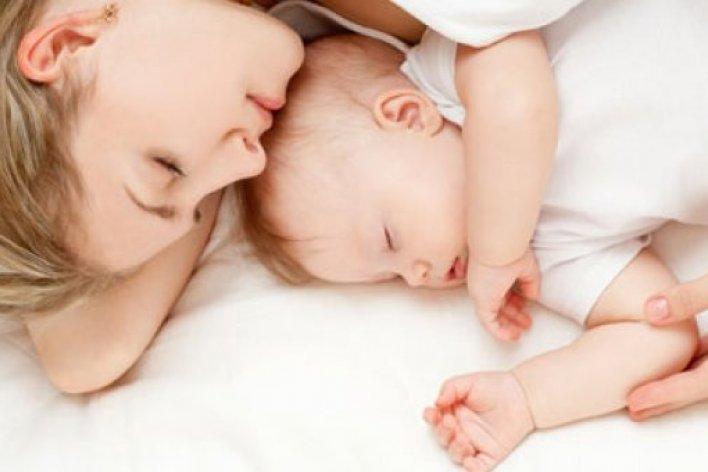 Các Mẹ Sinh Con Lần Đầu Nhất Định Phải Học 10 Điều Sau