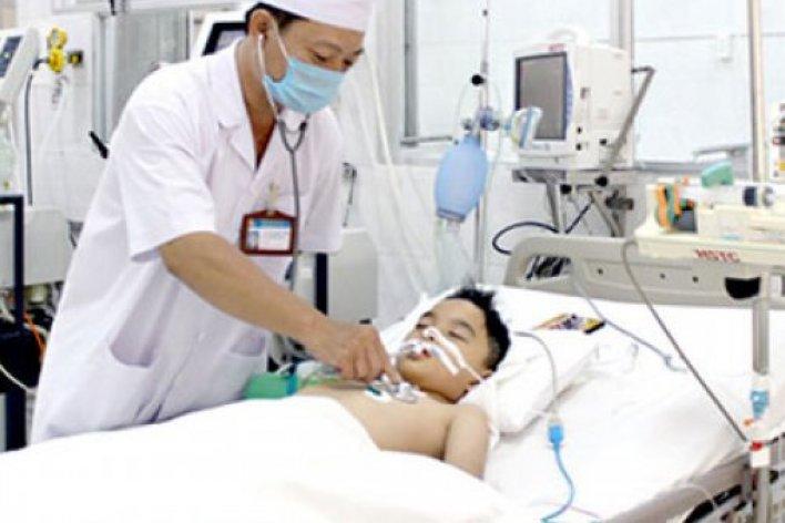 Cảnh Báo: Trẻ Mắc Viêm Não Nhật Bản Trong Mùa Hè Có Nguy Cơ Tử Vong Cao