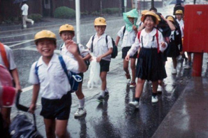 Vì Sao Trẻ Em Nhật Tự Đi Học Khi Vào Lớp 1