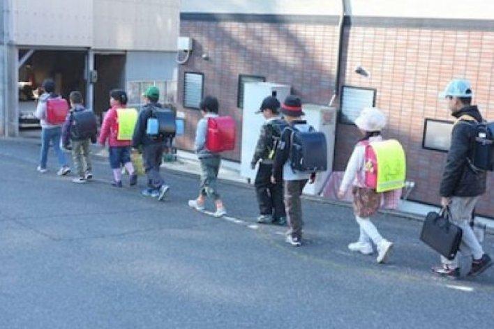 Vì Sao Trẻ Em Nhật Bản Tự Lập Rất  Cao