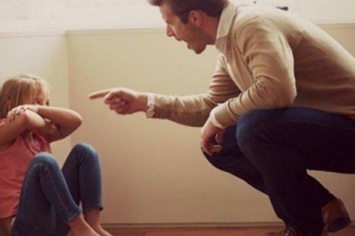 Đừng La Mắng Mà Hãy Áp Dụng 7 Hình Phạt Sau Để Con Ngoan Ngoãn