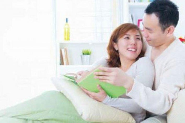 Bí Quyết Để Chồng Luôn Muốn Về Nhà Với Vợ