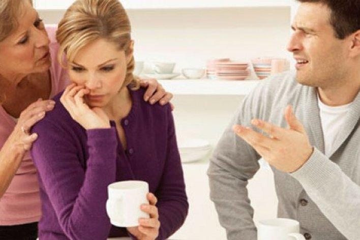 Chăm Sóc Bố Mẹ Chồng Là Nhiệm Vụ Của Nàng Dâu Chứ Kêu Ca Gì