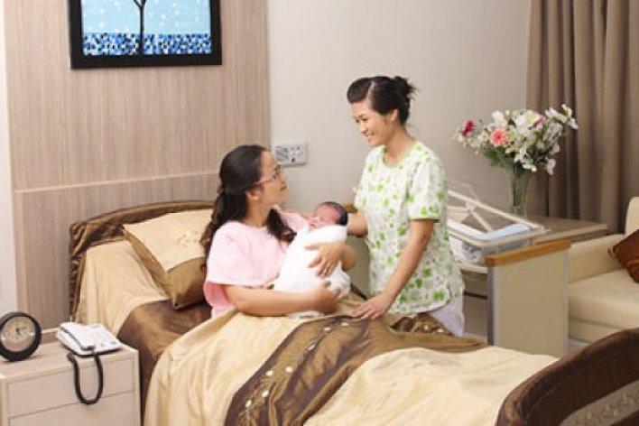 CHi Phí Sinh Thường Và Sinh Mổ Bệnh Viện Hạnh Phúc Từ 17tr Đến 41tr