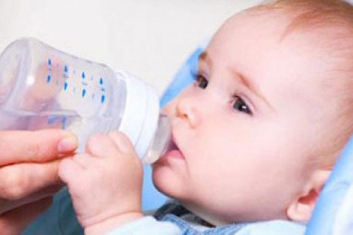 Trẻ 1 Đến 3 Tuổi Cần Hơn 1 Lít Nước Mỗi Ngày Mẹ Đã Cho Con Uống Đủ Chưa