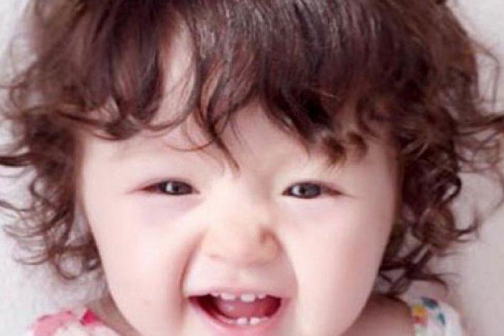 Mách Mẹ Bí Quyết Giúp Bé Không Sốt Khi Mọc Răng