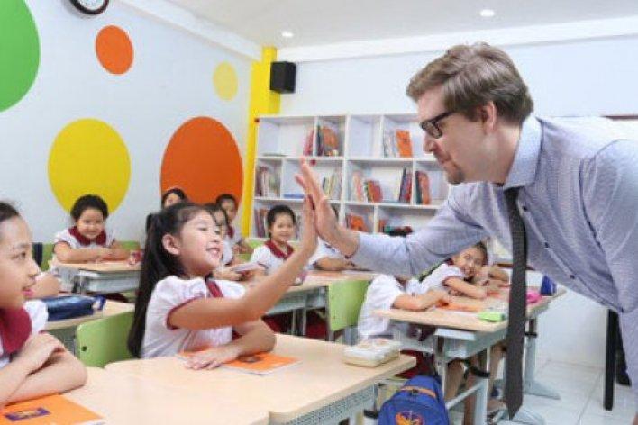 Thu Nhập 500 Triệu Một Năm Có Nên Cho Con Học Trường Quốc Tế