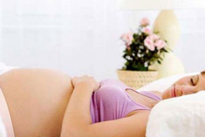 4 Tư Thế Ngủ Của Mẹ Bầu Cực Kỳ Có Hại Cho Thai Nhi