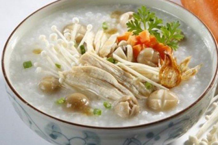5 Món Cháo An Thai Ngon Hết Sảy Cho Các Mẹ Bầu