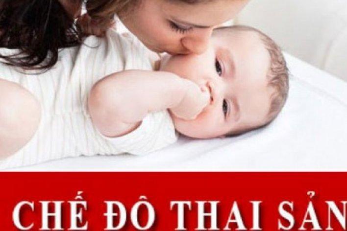 Vợ Không Tham Gia BHXH Chồng Vẫn Được Nhận Trợ Cấp Khi Vợ Sinh Con