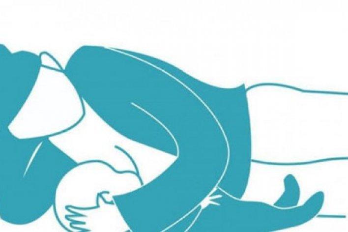 Hướng Dẫn Mẹ 8 Tư Thế Cho Con Bú Mẹ Đúng Nhất
