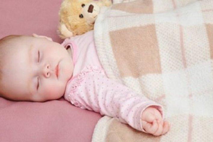 12 Tuyệt CHiêu Giúp mẹ Đối Phó Việc Ru Mãi Mà Con Không Ngủ