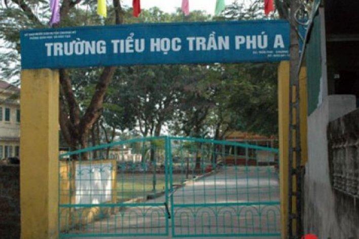 Bé Gái Lớp 3 Bị Xâm Hại Đến Chảy Máu Ngay Ở Trường Học Ở Hà Nội