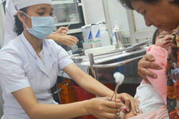 Trẻ Bị Virut Ăn Teo Tinh Hoàn Mẹ Tá Hoả Sợ Con Vô Sinh