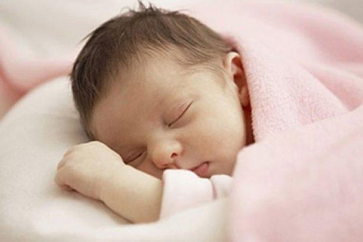 Bảng Thời Gian Ngủ Chuẩn Của Trẻ Sơ Sinh Mẹ Cần Biết