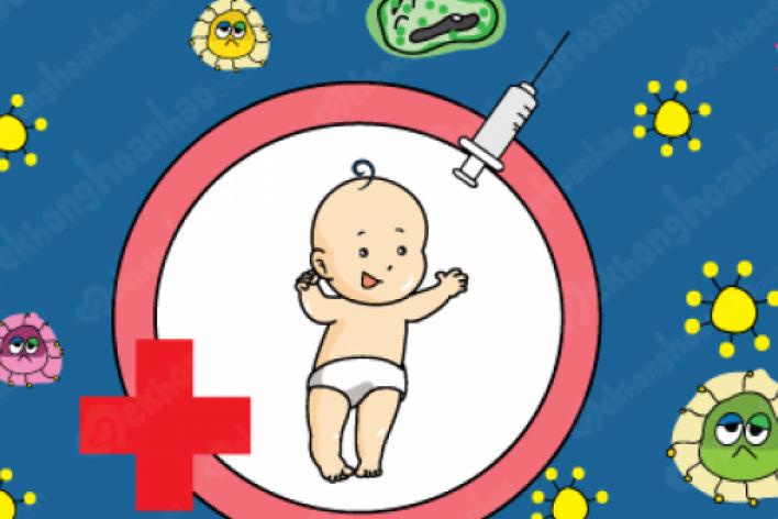 Lịch Chích Ngừa Cho Trẻ Từ Lúc Sinh Ra Đến 9 Tuổi Mẹ Cần Nhớ