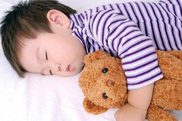 Con bạn cần ngủ bao nhiêu tiếng mỗi ngày là đủ? Xem câu trả lời dưới đây nhé!