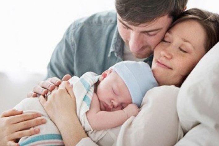 Các Bố Biết Chưa? Chồng Cũng Được Hưởng Bảo Hiểm Thai Sản Khi Vợ Sinh Con