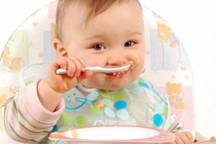 Mách Mẹ Bí Quyết Trị Biếng Ăn Ở Trẻ 1-3 Tuổi