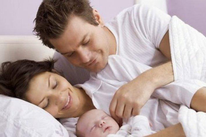 Mách Mẹ Bí Quyết Để Chấm Dứt Tình Trạng Ru Mãi Mà Con Không Ngủ