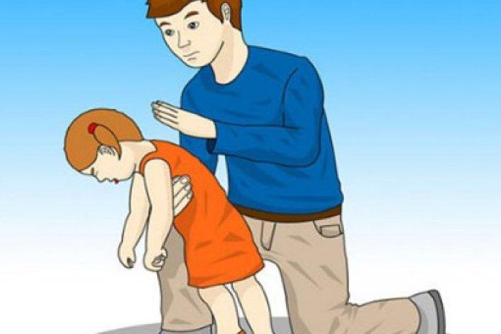 Bài Sơ Cứu Cần Thiết Bố Mẹ Nào Cũng Phải Thuộc Lòng