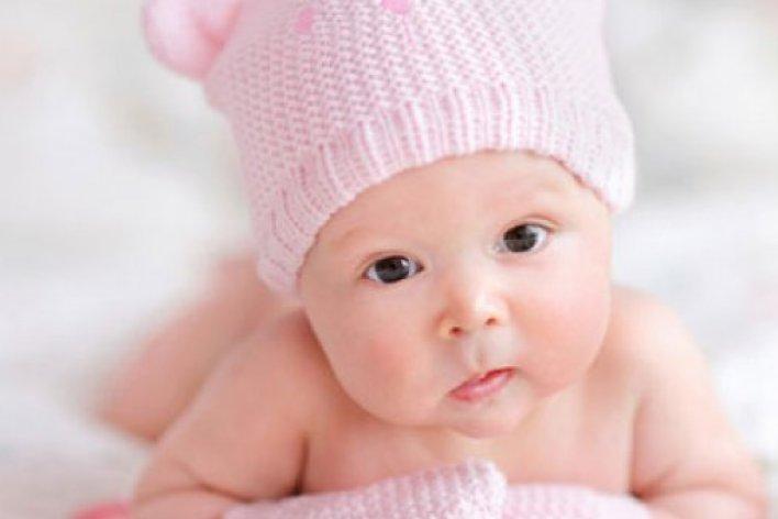 Trẻ Sơ Sinh Có Những Dấu Hiệu Này Thì Lớn Lên Sẽ Thông Minh Hơn Người
