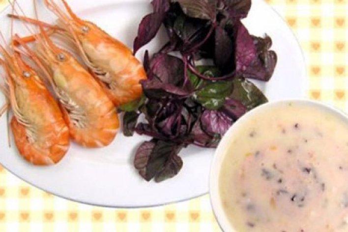 Gợi Ý Cách Nấu 10 Món Cháo Tôm Cực Ngon Và Bổ Cho Bé Ăn Dặm