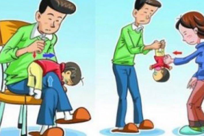 Sớ Cứu Khi Trẻ Hóc Nghẹn Dị Vật Bố Mẹ Nào Cũng Nên Biết