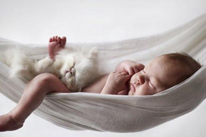 10 Sự Thật Về Giấc Ngủ Của Trẻ Sơ Sinh Mẹ Cần Phải Biết