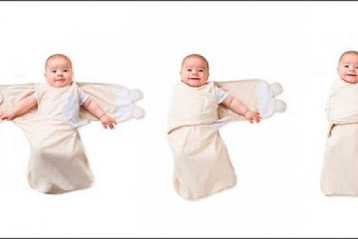 Hướng Dẫn Mẹ Cách Quấn Khăn Cho Trẻ Sơ Sinh Chuẩn Nhất