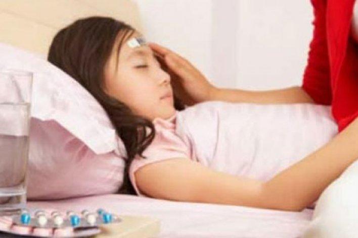 Mùa Nóng Bé Dễ Bị Viêm Phổi Mẹ Hãy Học Cách Đếm Nhịp Thở Đế Kịp Chữa Trị Cho Con