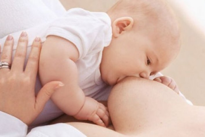 Bé Bú Mẹ Bao Nhiêu Là Đủ Làm Sao Để Biết Bé Đã Bú No?