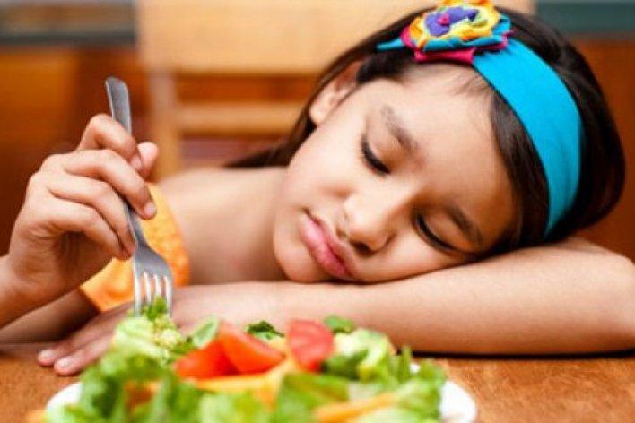 Tuyệt Chiêu Trị Biếng Ăn Cho Bé  3 Đến 5 Tuổi
