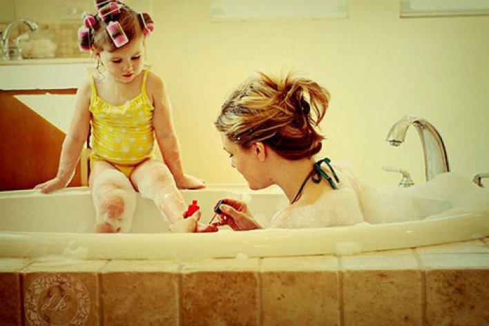 16 Bài Học Các Mẹ Hãy Luôn Nhớ Khi Có Con Là Con Gái