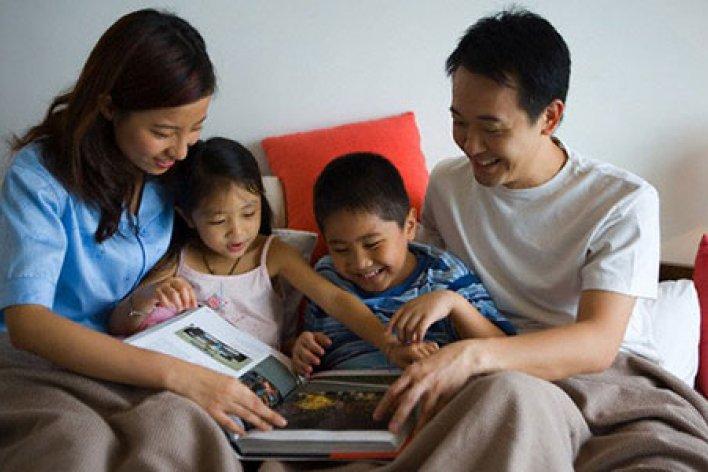 Học Hỏi Cách Chi Tiêu Chỉ 8Tr/Th Của Gia Đình Ở Hà Nội